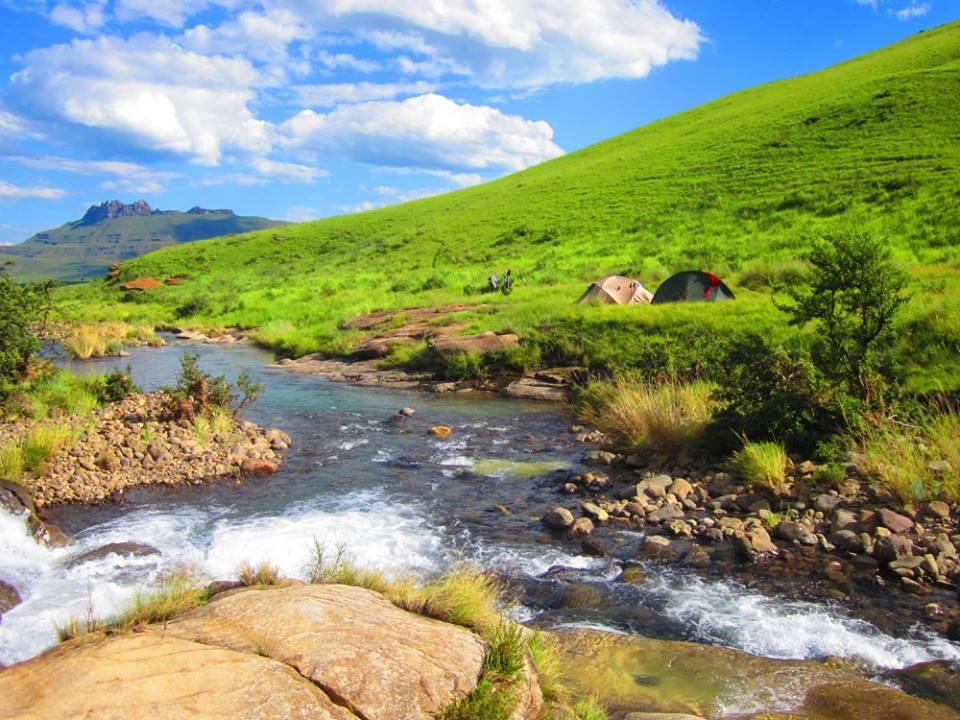 Umzimkulu River